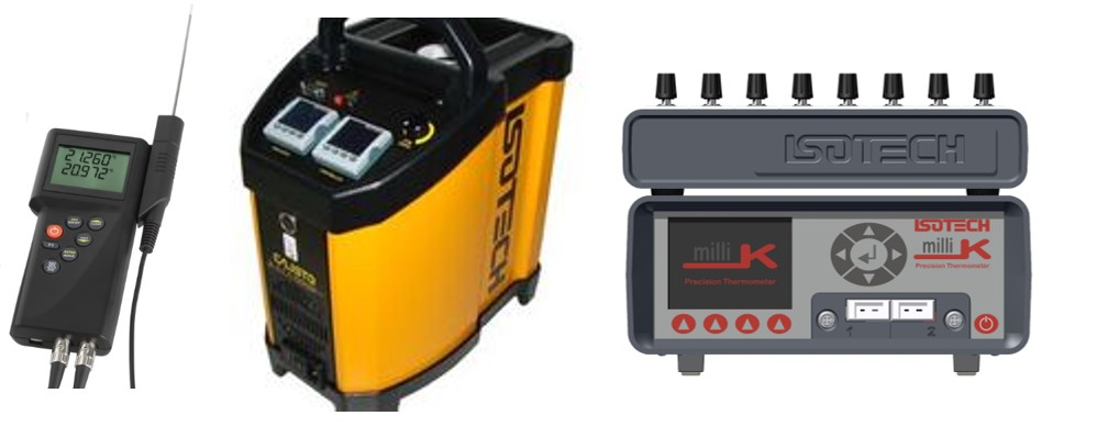 Kalibreringsutrustning