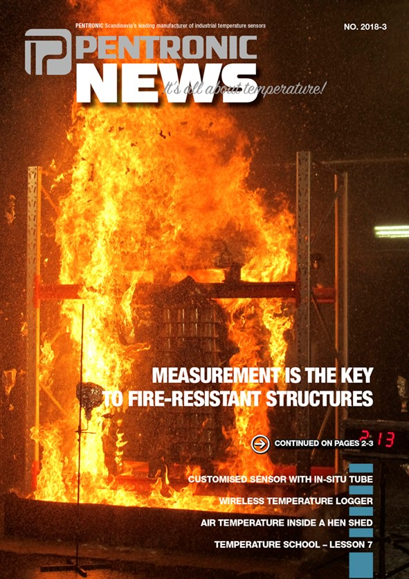 PN 18-3 with an article from the fire research unit at RISE