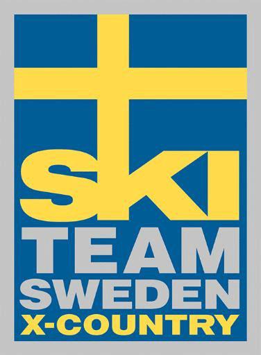 Swedish Ski Team Sweden logo