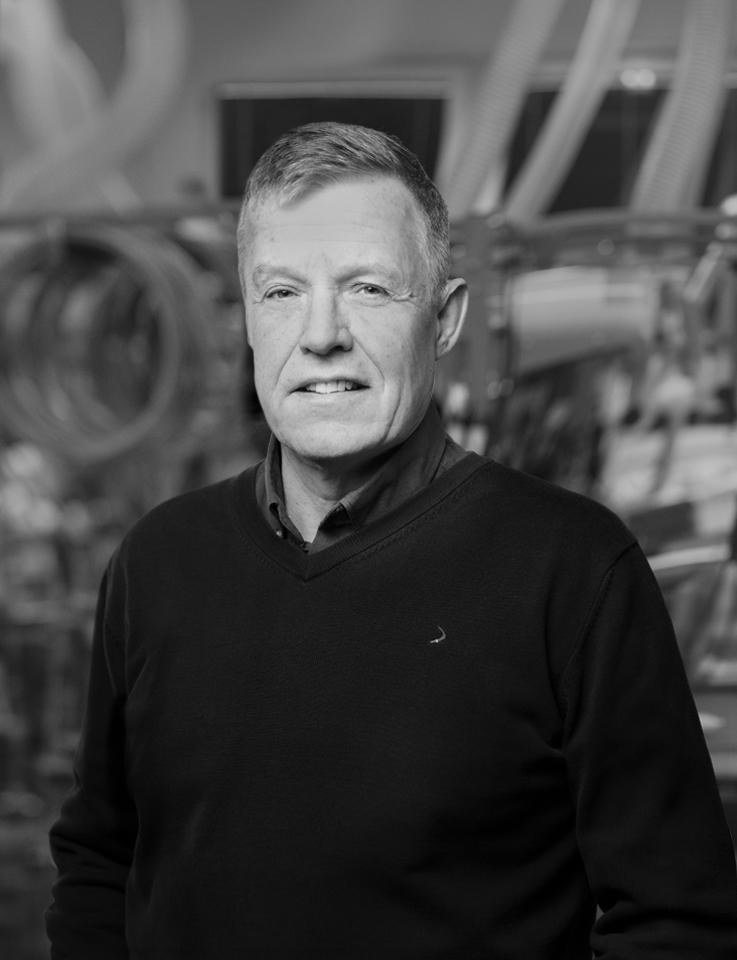 Lars Björkvik